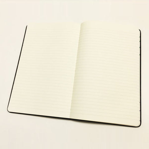 Limited Edition Hard Cover Avengers Notebook - Iron Man