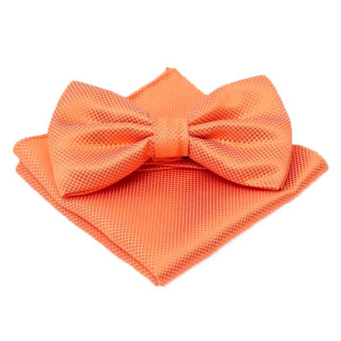 Tyler Bowtie and Pocket Square Box Set