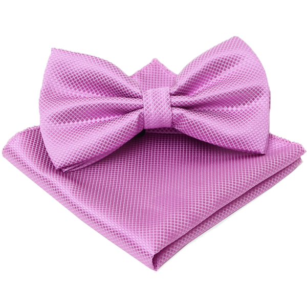 Gavin Bowtie and Pocket Square Box Set