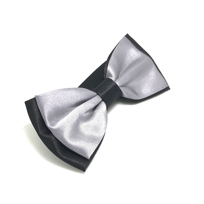 Bowties - James Bow Tie - The Little Link