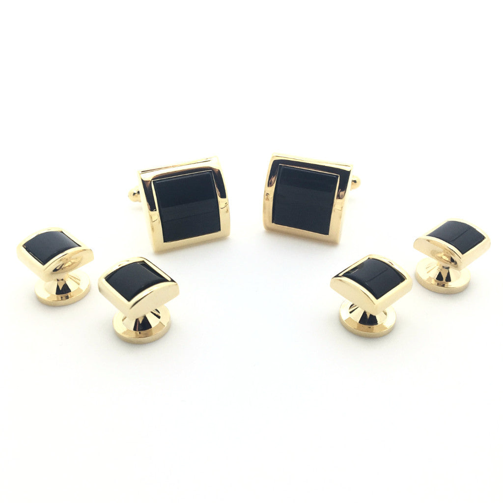 Tuxedo Studs - Tuxedo Studs Owens - The Little Link