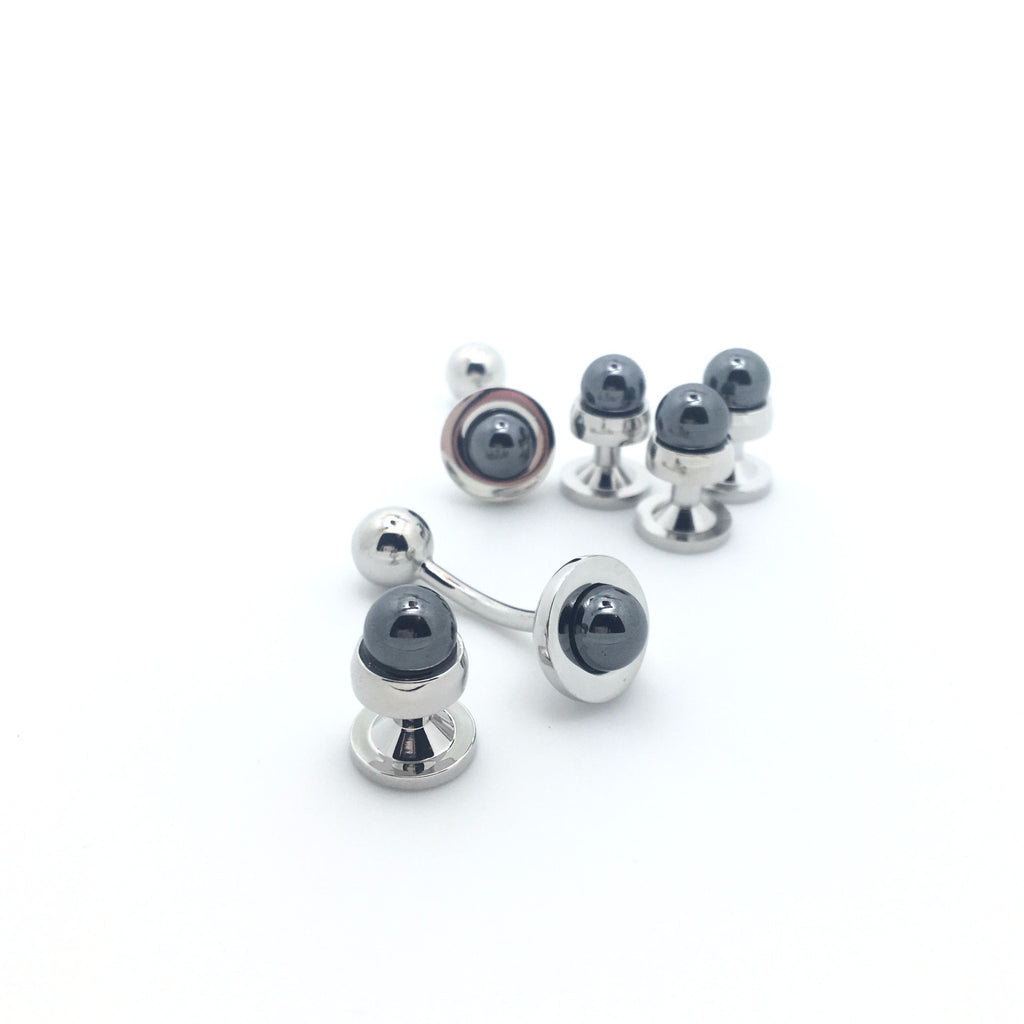 Tuxedo Studs - Tuxedo Studs Ray - The Little Link