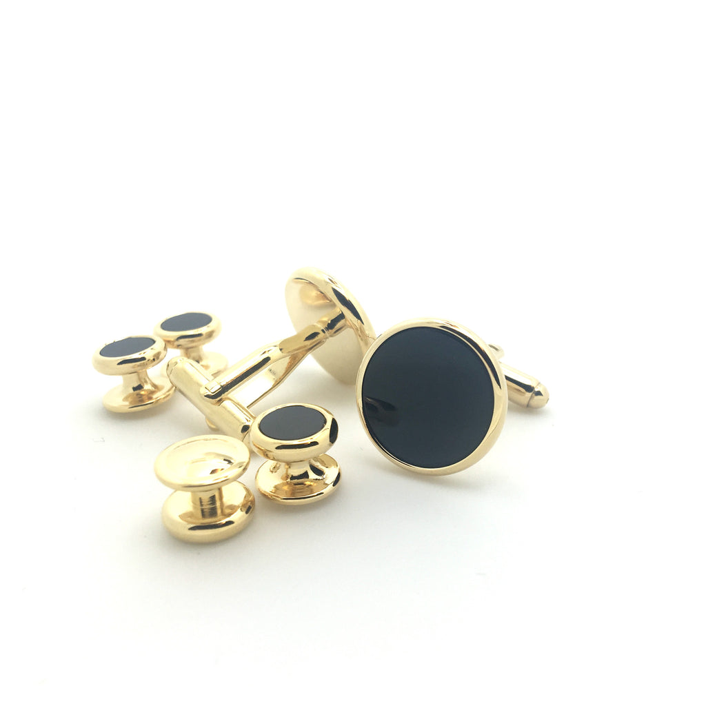 Tuxedo Studs - Tuxedo Studs Marlene - The Little Link