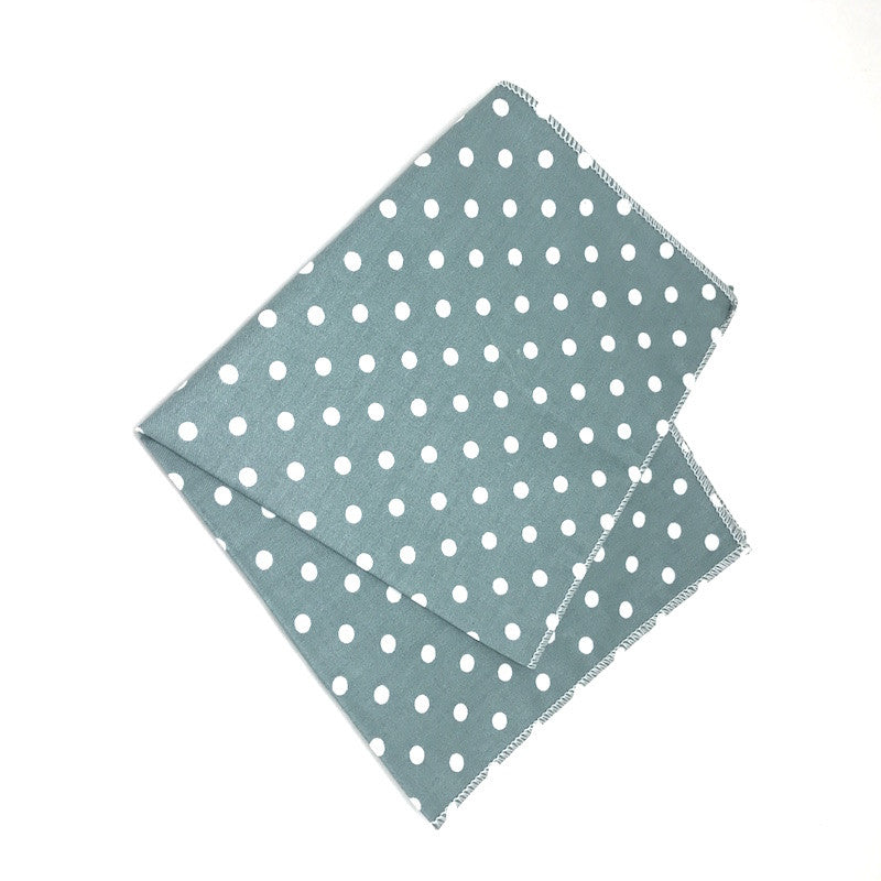 Pocket Squares - Reeve Pocket Square - The Little Link