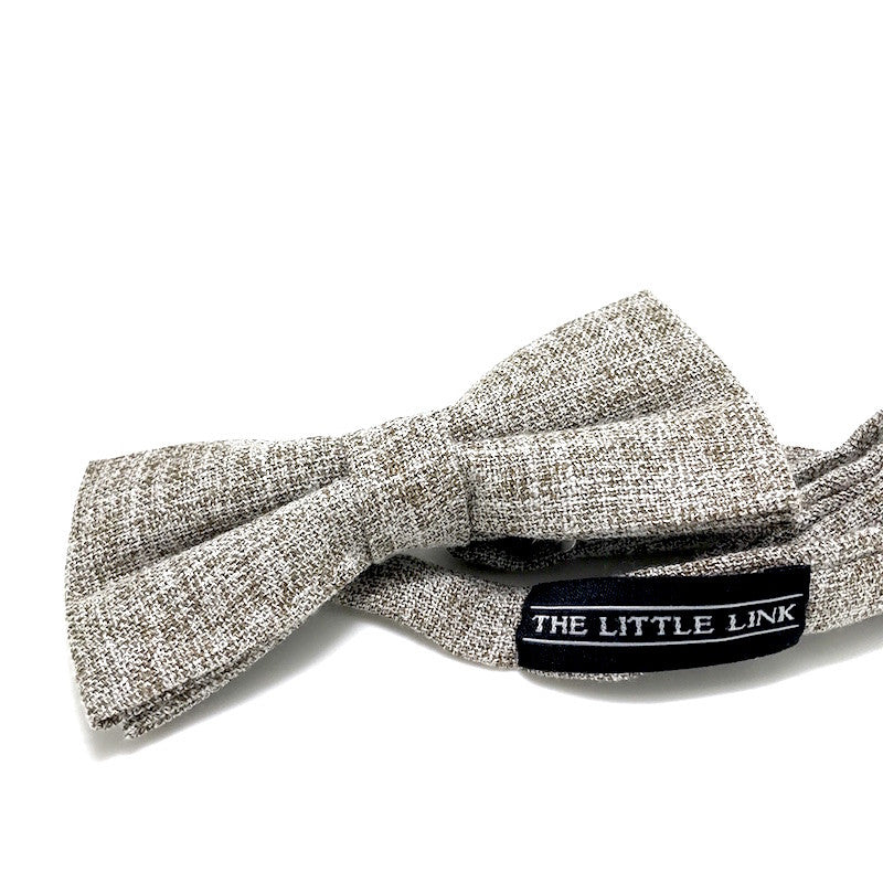 Bowties - Braxton Bow Tie - The Little Link