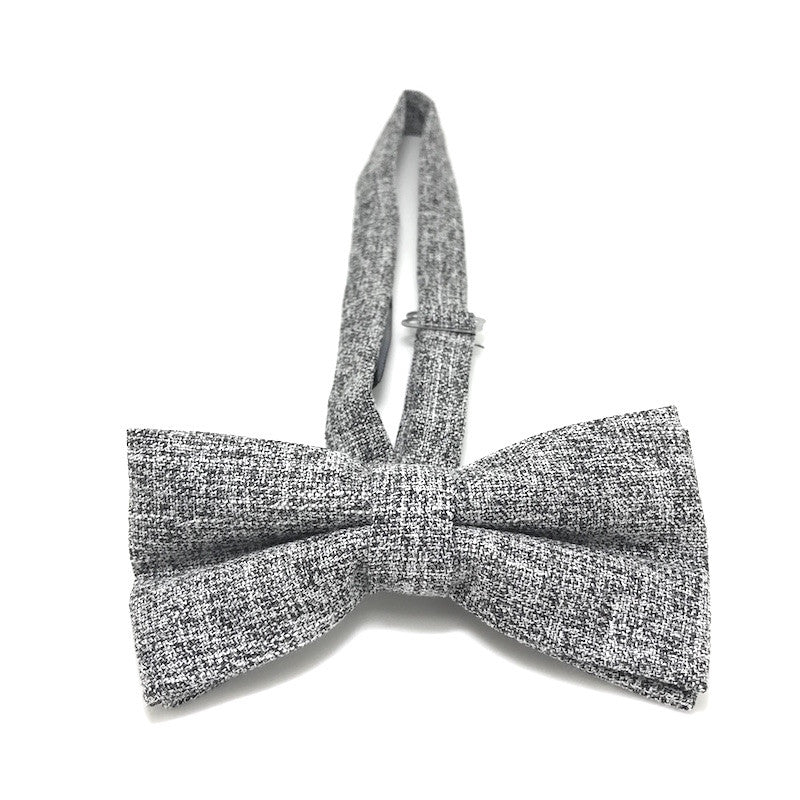 Bowties - Carl Bow Tie - The Little Link