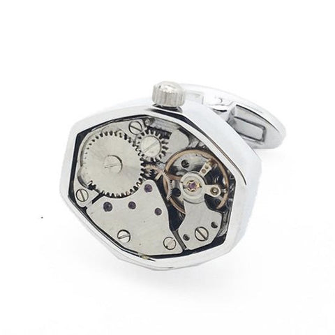 Watch Movement Roger