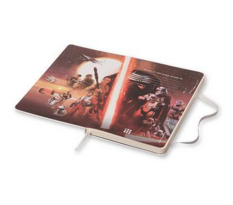 Moleskine Limited Edition Star Wars Collection