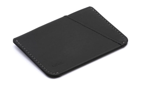 Bags - Bellroy Micro Sleeve - Black - The Little Link