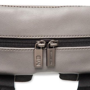 Bags - Moleskine Classic Backpack - Slate Grey - The Little Link