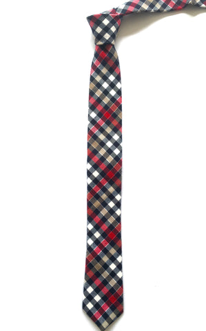 Ties - Lucas Tie - The Little Link