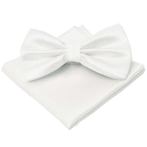 Raphael Bowtie & Pocket Square Box Set