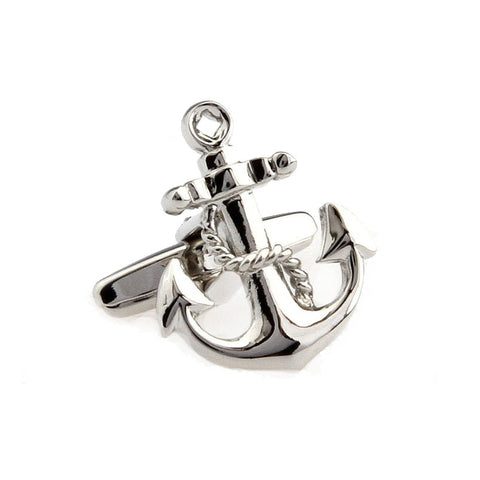 Captain Haddock's Anchor