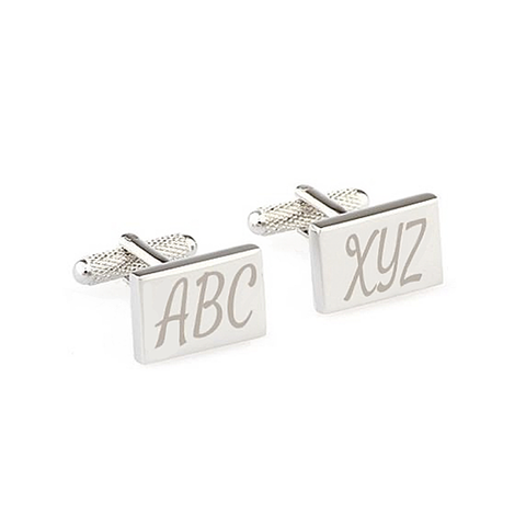 Jake Customized Cufflink R4