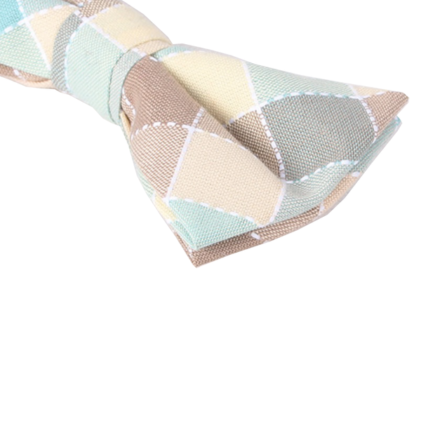 Bowties - Ingrid Pastel Bow Tie - The Little Link