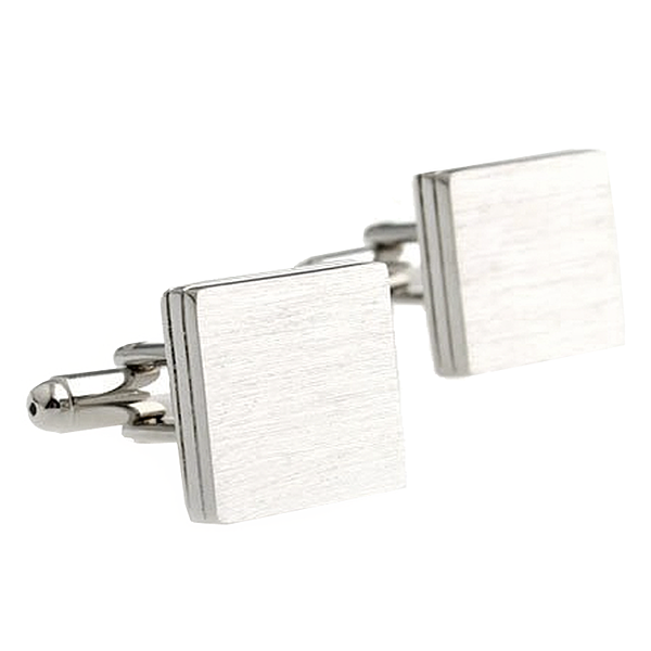 Plains Customizable Cufflinks