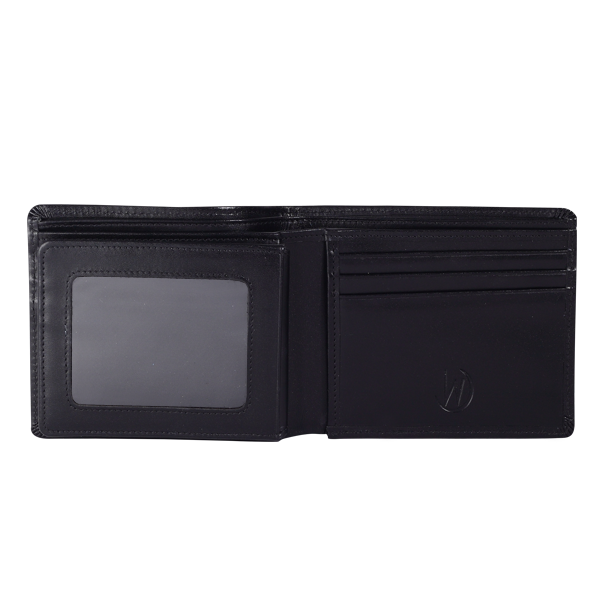 Bags - Wachterlein LUNAR Leather Wallet - The Little Link