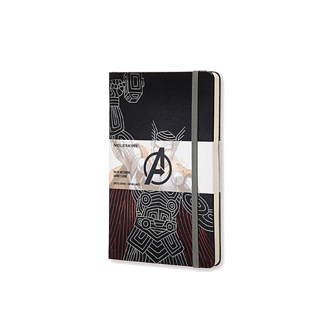 Limited Edition Hard Cover Avengers Notebook - Thor