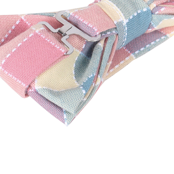 Bowties - Marilyn Pastel Bow Tie - The Little Link
