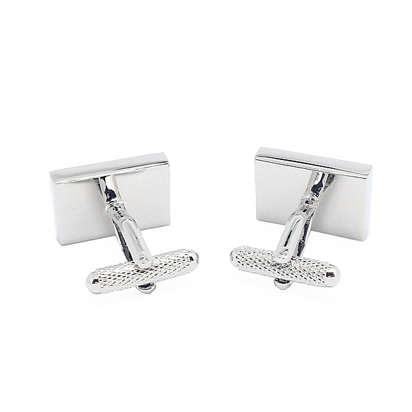 Customized Cufflinks - Jake Customized Cufflink R4 - The Little Link
