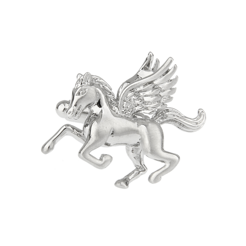 Novelty Cufflinks - Pegasus - The Little Link