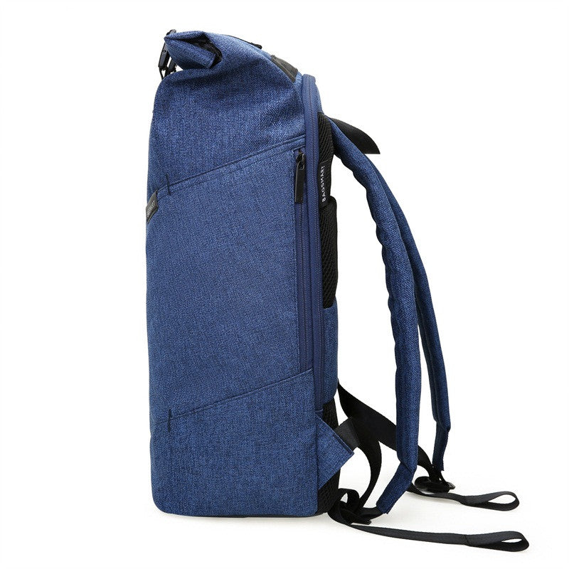 Bagsmart Everyday Rucksack (Blue)