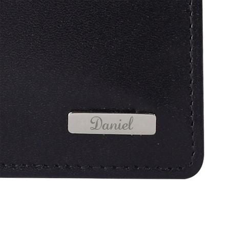 Wachterlein LUNAR Leather Wallet