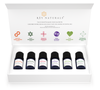 Bestselling Pack of 6 Essential oils