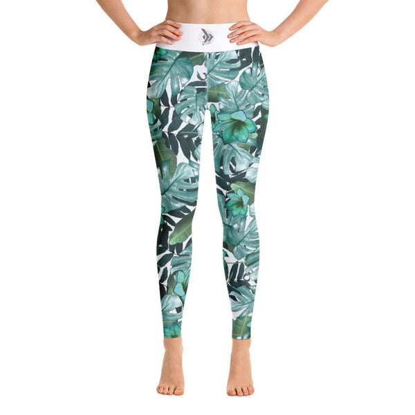 Leggings de yoga TrainYourself