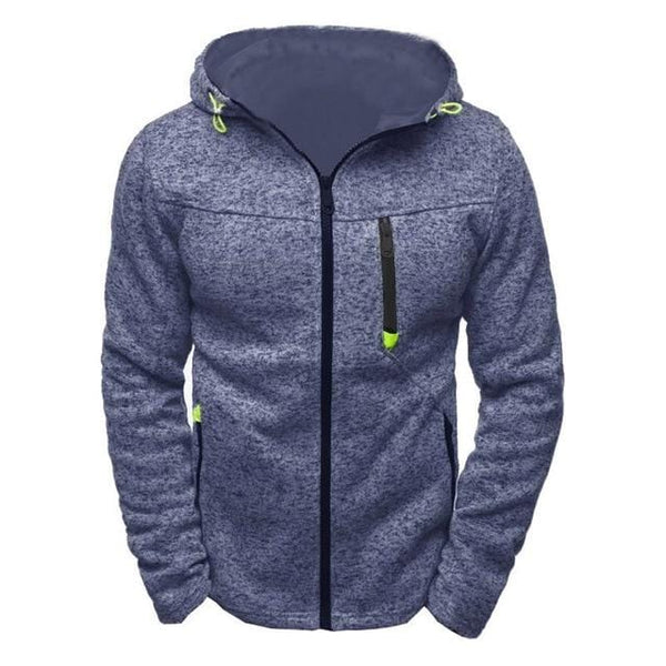 Chaqueta Fit Casual-Sport
