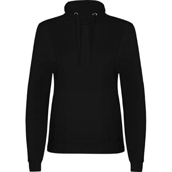 Sudadera High Neck
