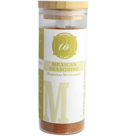 Spice Blend: Mexican Seasoning