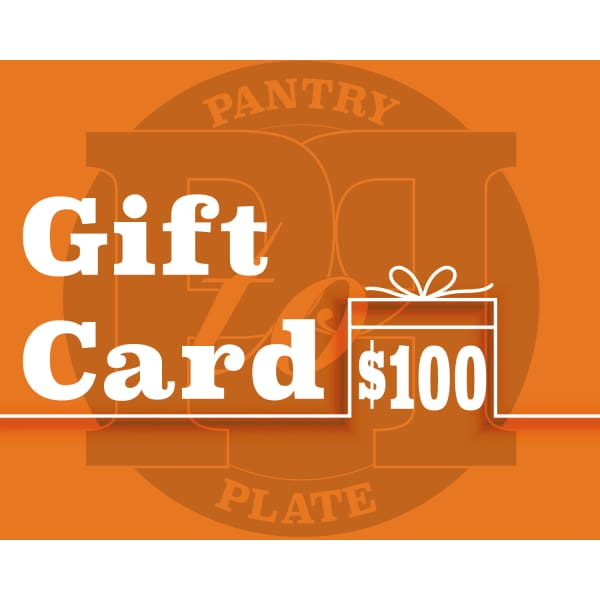 Gift Cards - $100.00 AUD - Gift Card