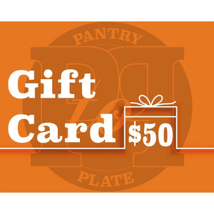 Gift Cards - $50.00 AUD - Gift Card