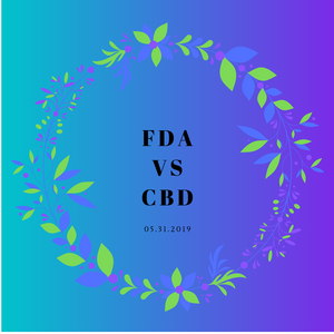 First FDA Public Hearing on How to Regulate CBD Products