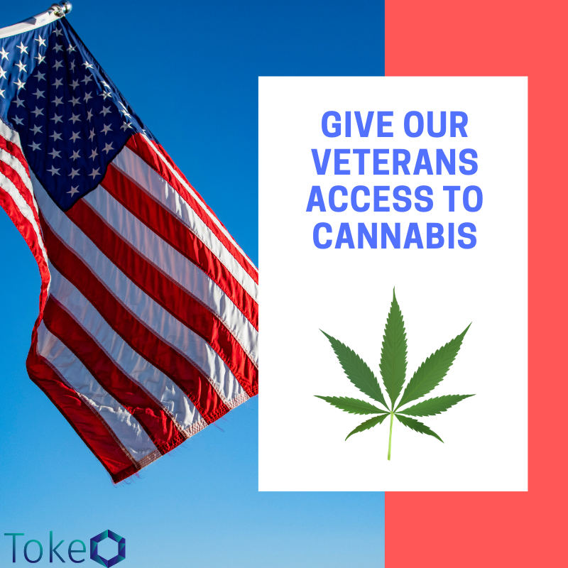 Memorial Day Weekend Special : Let's Advocate for Veteran Access To Cannabis