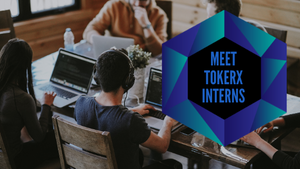TokeRx Interns :The Next Generation of New Wave Marketing