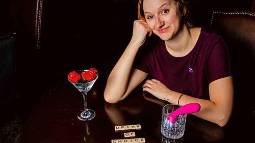 Drink Of Choice - TORONTO FRINGE 2019 REVIEW