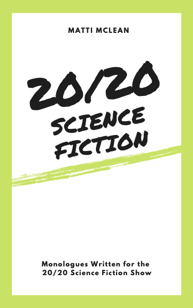 20/20 Science Fiction