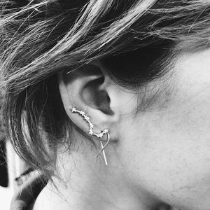 The Constellation Ear Cuff - Earrings - Lost Lover
