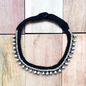 Kuchi Tribal Choker - Necklace - Lost Lover