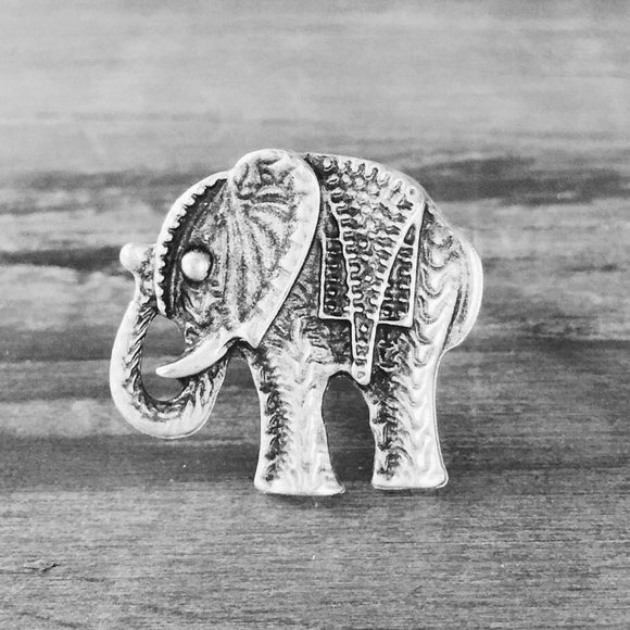 "Anatolian Ring - ""Elephant 2.0"" - Lost Lover - 1"