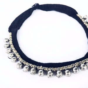 Kuchi tribal choker - Necklace - Bohemian Jewellery and Homewares - Lost Lover