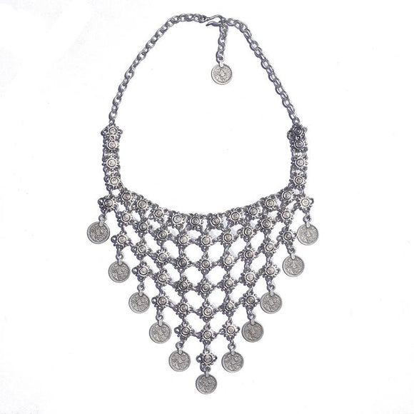 Alucra necklace - Lost Lover - 1