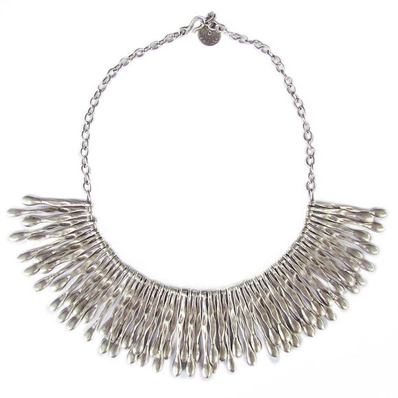 Alunya necklace - Lost Lover - 1
