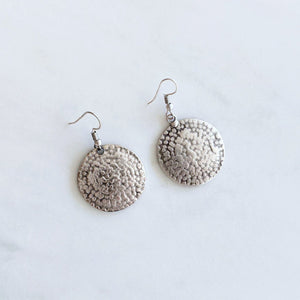 "Anatolian Earrings - ""Feray"""