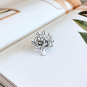 "Anatolian Ring - ""Tree of Life"""
