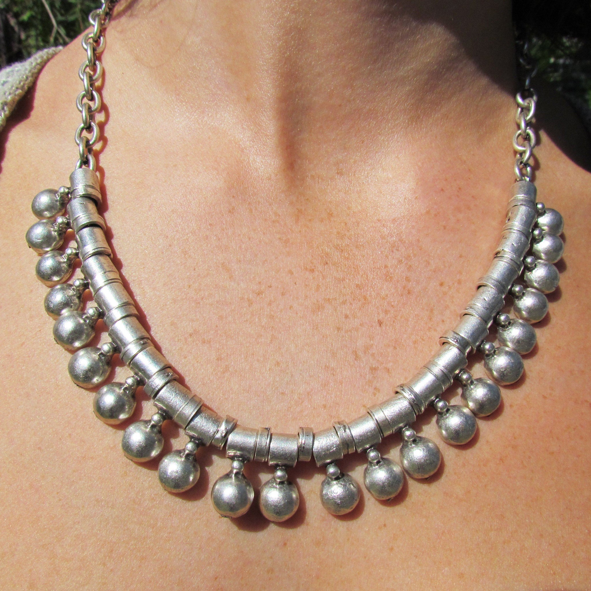 holiday fullxfull shell sea cmws chic for mom lover il boho beach necklace listing her gift silver