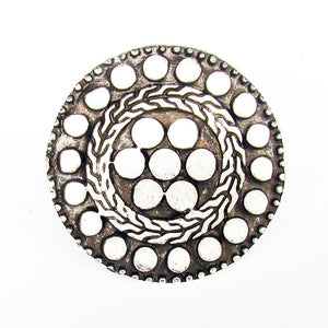 "Anatolian Ring - ""Mandala"" - Ring - Bohemian Jewellery and Homewares - Lost Lover"