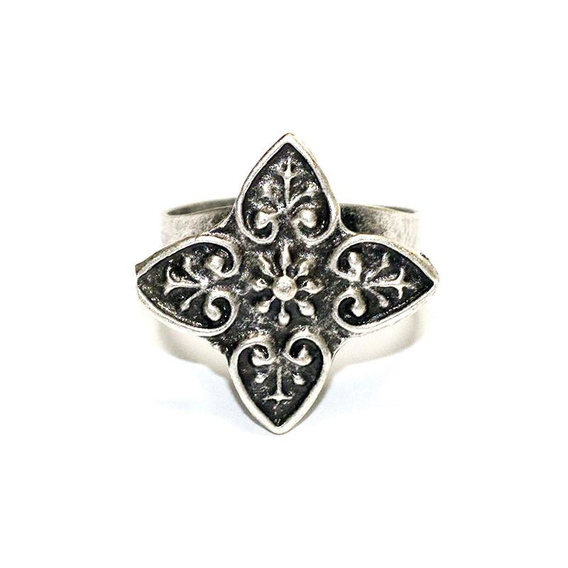 "Anatolian Ring - ""Flower"" - Lost Lover - 1"